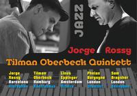Jazztime International am Donnerstag 23.11.2017 - 19:30 Uhr  in der Aula des Gymnasiums St. Paulusheim