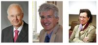 """Tagung """"Zusammenhalt im Pluralismus"""" - Referenten"""